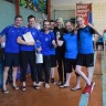 3. Platz Sport Open: MTV Drachenwölfe
