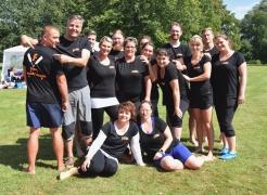 Team Paddel-Lapapp