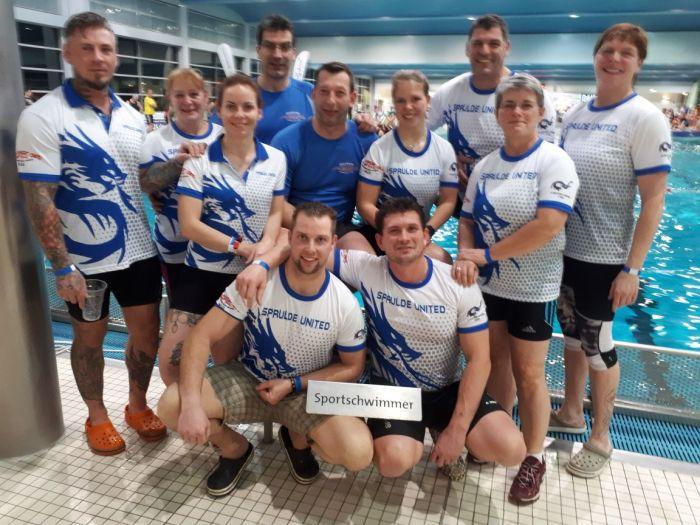 Sprulde United Indoorcup Brandenburg