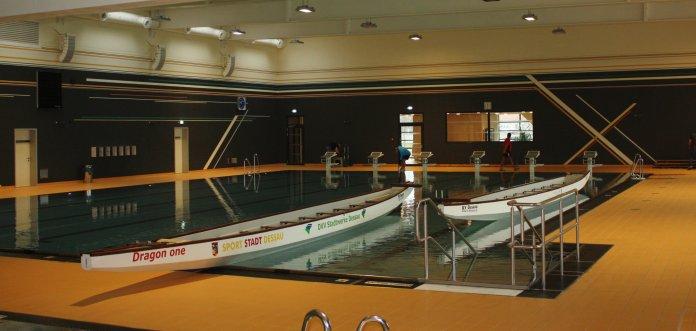 Drachenboot Indoorcup 2019 010