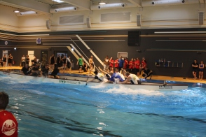 Drachenboot Indoorcup 2019 420