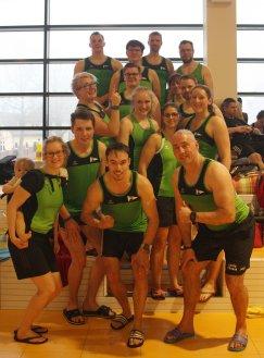 Drachenboot Indoorcup 2019 431