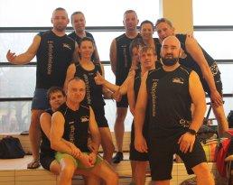 Drachenboot Indoorcup 2019 470
