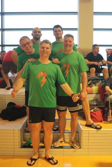 Drachenboot Indoorcup 2019 504