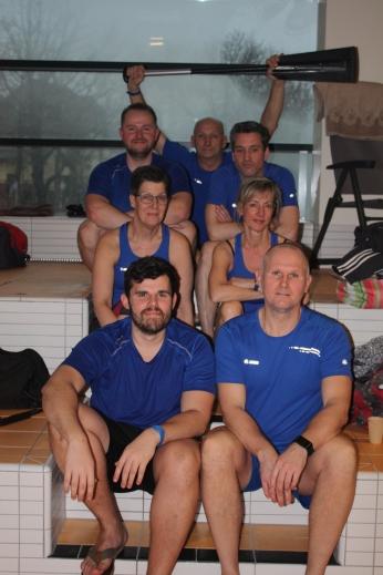 Drachenboot Indoorcup 2019 512