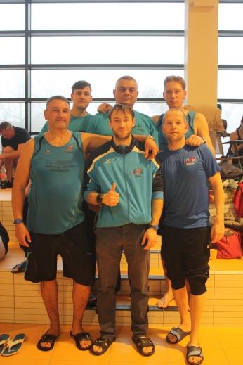 Drachenboot Indoorcup 2019 520