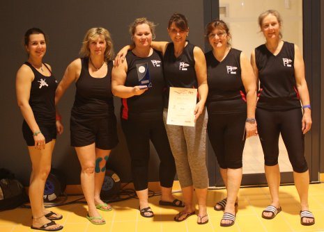 Borussen Women Fighters